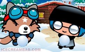 Unblocked Games Bad Ice Cream 2 Bad Ice-Cream Ga...