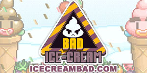 Bad Ice Cream 4 - Unblocked Games 66 - Google Sites: Sign-in